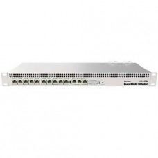 Mikrotik RB1100AHx4 - Extreme Performance Router with 13 Gig Ethernet Ports RouterOS LVL 6