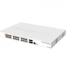 MikroTik RB4011iGS+RM - 10GbE ports + 1x 10G SFP Rackmount Router