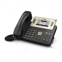 Yealink SIP-T27G - 6 SIP, LCD, HD voice