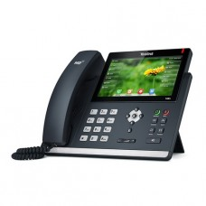 Yealink SIP-T48S - Touch screen, HD voice, 16 SIP, PoE