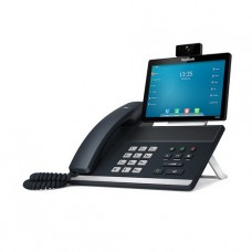Yealink SIP-T49G - Touch screen, HD voice, 16 SIP,  Smart Media telefon