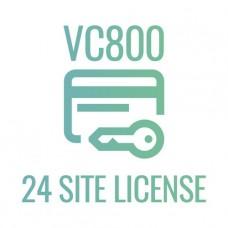 Yealink Licenca za VC800 - 24 istovremenih sudionika