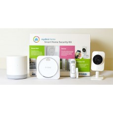 Smart Home Security Kit