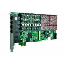 OpenVox A1610E - 16 Port Analog PCI-E card