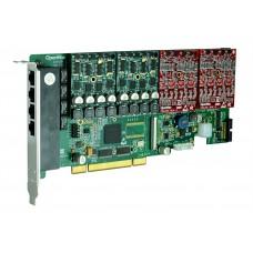 OpenVox A1610P - 16 Port Analog PCI card